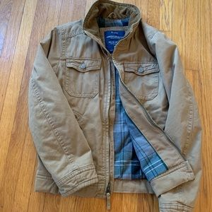 AE Barn Jacket / Field Jacket  Quilted EUC